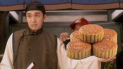 群主请发月饼
