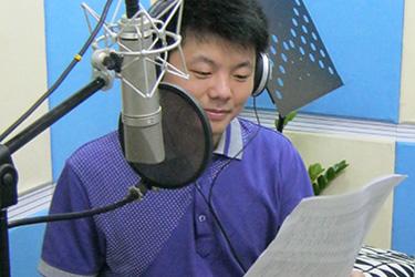 配音演员段富超简介资料